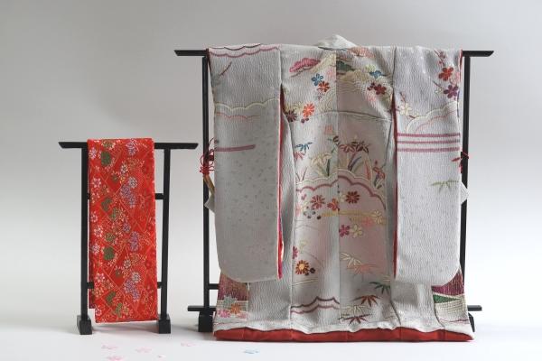 sakura-furisode